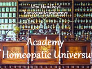 homeopatie pro byznys - vera hanakova, homeopat