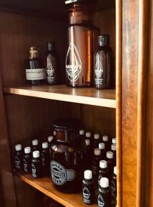hanaks-homeopathy lekarna